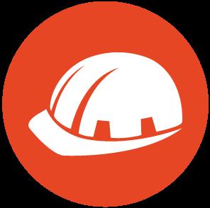 Top contractors in the area report with the Hayman engineering expert team.